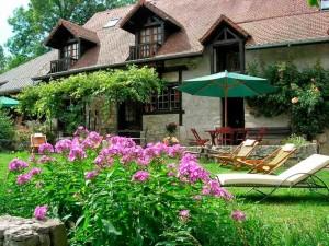 Maison d'hôtes La Bageatière - Lac Aiguebelette