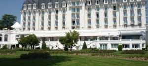 Hôtel Impérial Palace à Annecy