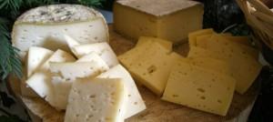 Plateau de fromages - Savoie