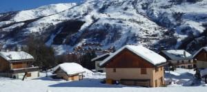 Valloire Galibier maurienne Savoie